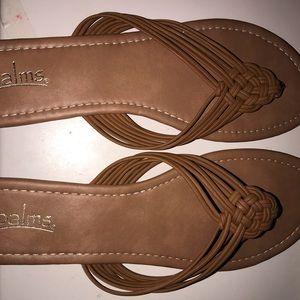 Shoes - Psalms Sandals